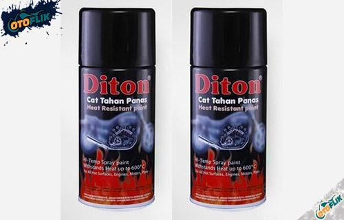 Diton – High Temp