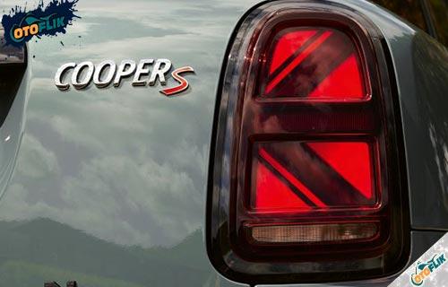 Eksterior Mini Cooper Countryman
