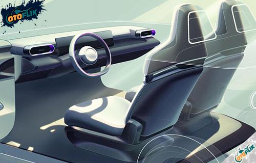 Fitur Wuling Mini EV Cabrio