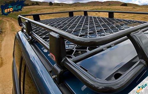 Fungsi Roof Rack Mobil