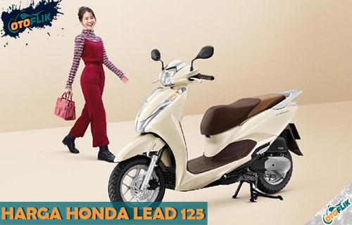 Harga Honda Lead 125 Terbaru dari Review Spesifikasi dan Pilihan Warna