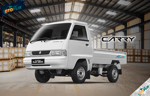 Harga Suzuki Carry Pick Up Bekas