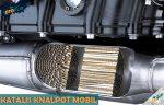 Katalis Knalpot Mobil dari Fungsi Pengertian Bahaya dan Cara Kerja