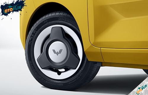 Keamanan Wuling Mini EV Macaron