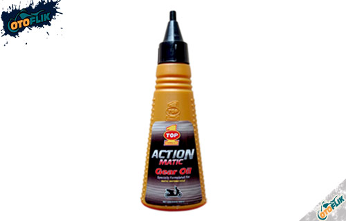 TOP 1 Gear Oil Action Matic