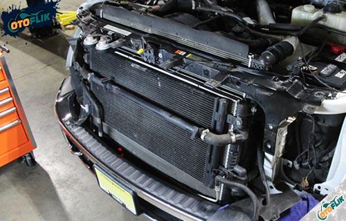 Tarif Service Radiator Full