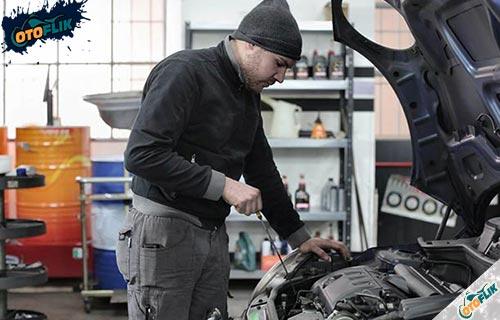Tips Menjaga Radiator Mobil Awet
