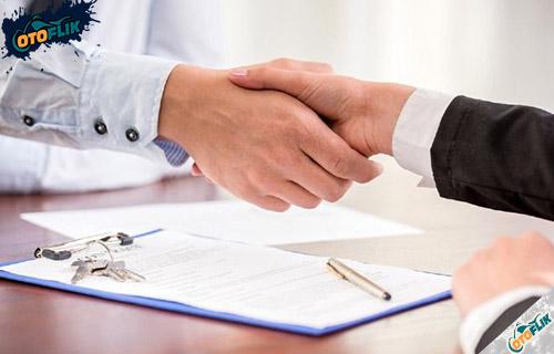 Apa Itu Surat Perjanjian Over Kredit Motor