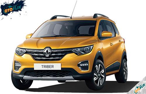 Desain Mobil Renault Triber