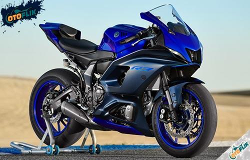 Desain Yamaha YZF R7