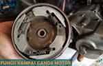 Fungsi Kampas Ganda Motor Matic dan Bebek