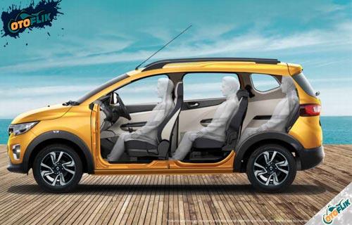 Harga Renault Triber Terbaru