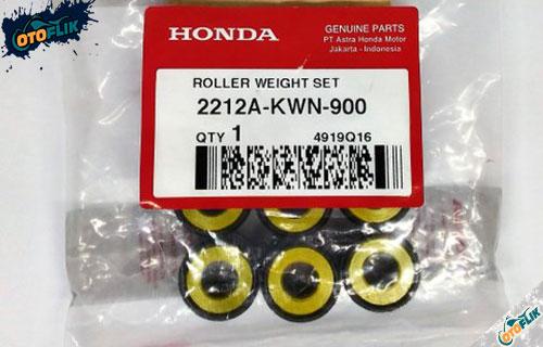 Harga Roller Motor Matic Original