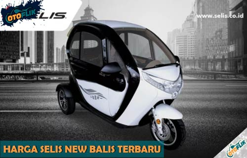 Harga Selis New Balis Terbaru dari Review Fitur dan Pilihan Warna
