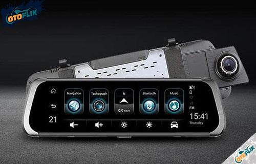 Junsun Mirror Dash Camera A930