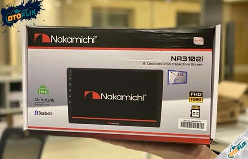 Nakamichi NA 3102i Android