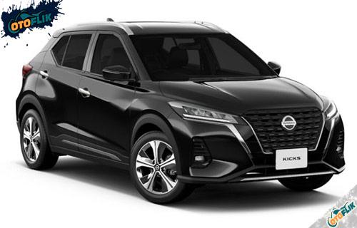 Nissan Kicks e Power Black Star
