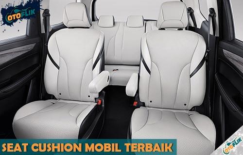 Rekomendasi Seat Cushion Mobil Terbaik