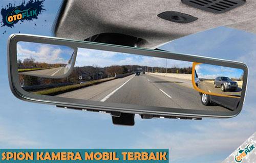 Rekomendasi Spion Kamera Mobil Terbaik Harga Murah