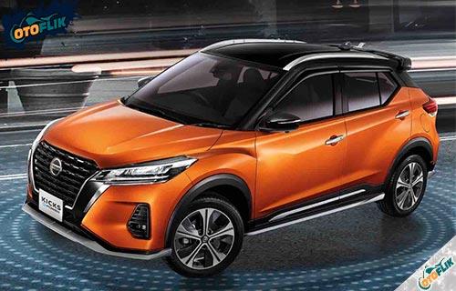 Review Nissan Kicks e Power
