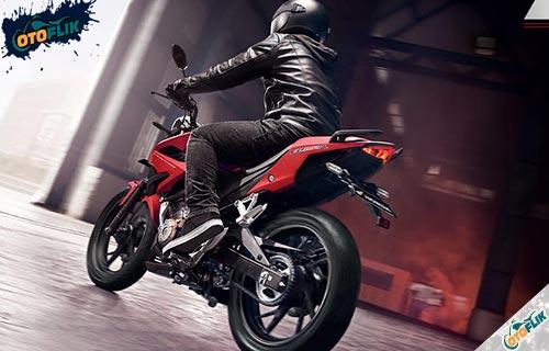 Spesifikasi All New Honda CB150R Streetfire