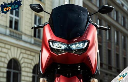 Spesifikasi Yamaha Nmax 125 2021