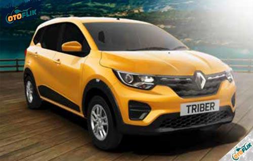 Tipe Mobil Renault Triber