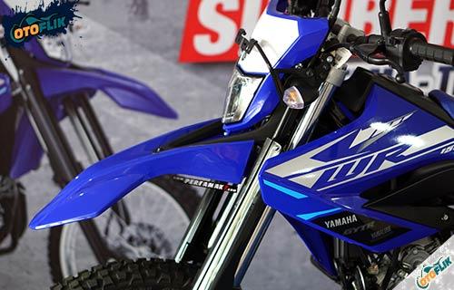 Ukuran Shock Depan Motor Yamaha