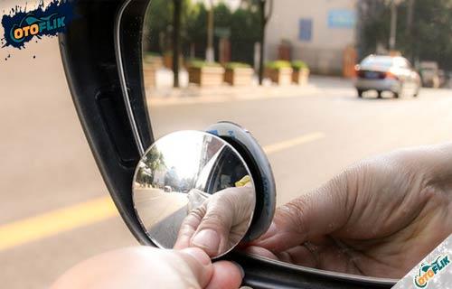 Cara Mengatasi Blind Spot Pada Mobil