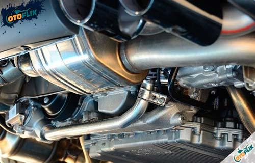 Dampak Buruk Saat Oksigen Sensor Mobil Rusak