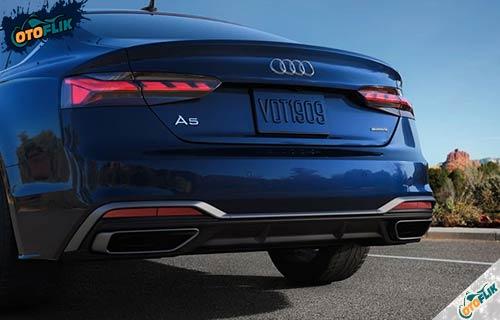 Desain Audi A5 Sportback