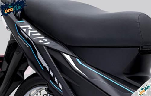 Desain Honda RS125