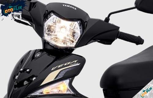 Desain Yamaha Vega Force