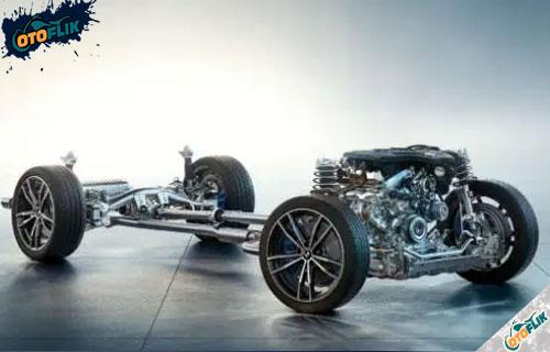 Eksterior BMW Seri 4 Indonesia