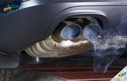 Emisi Gas Buang Mulai Meningkat