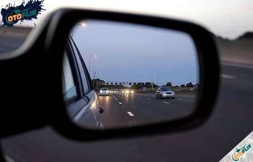 Faktor Penyebab Blind Spot