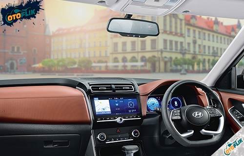 Fitur Hyundai Alcazar