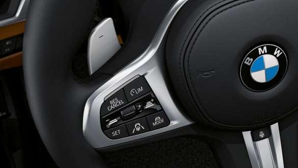 Fitur Unggulan BMW Seri 4 Indonseia