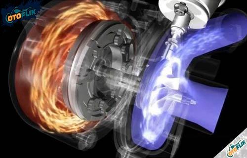 Fungsi Mesin Diesel Turbo