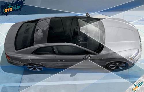 Harga Audi A5 Sportback