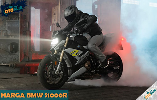 Harga BMW S1000R Terbaru dari Review Spesifikasi dan Fitur