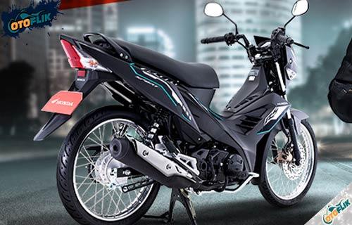 Harga Honda RS125