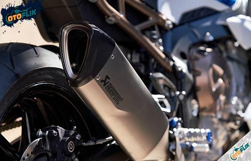 Kelebihan Kekurangan BMW S 1000 R