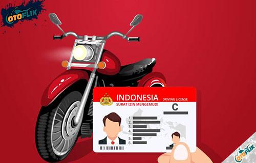 Ketentuan Batas Umur Pemilik SIM C