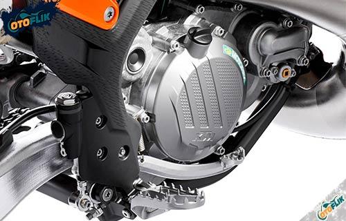Performa Dapur Pacu KTM 300 EXC TPI ErzbergRodeo