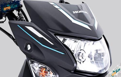 Review Honda RS125