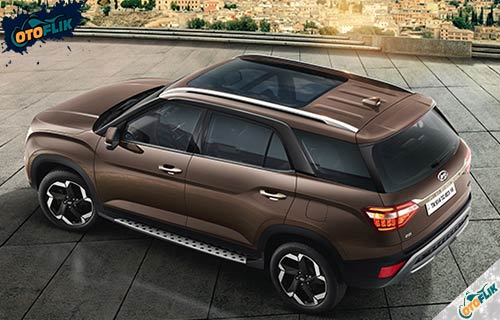 Review Hyundai Alcazar