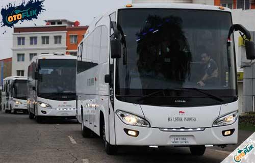 Bus Ahmadi