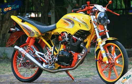 Desain Motor Mofif Herex
