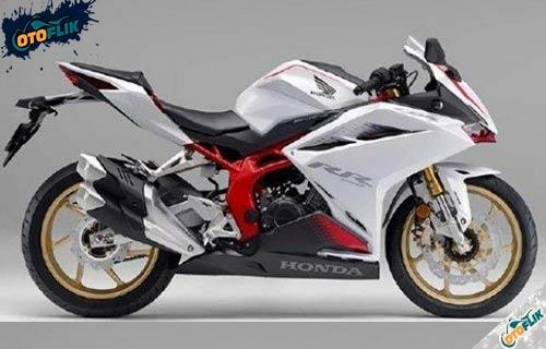 Harga Honda CBR 250 RR Bekas